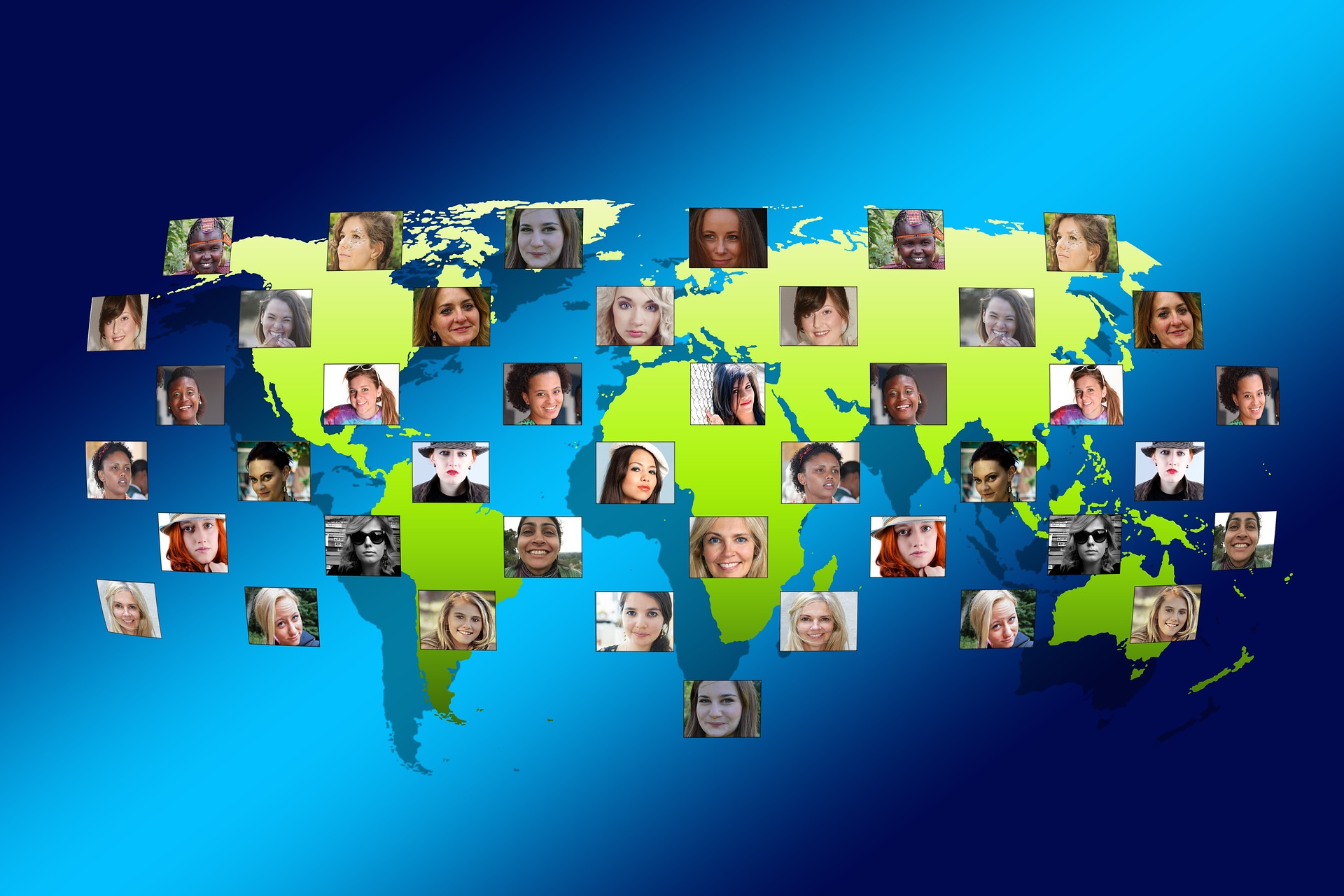 How to Expand Your Online Marketing to the Global Marketplace